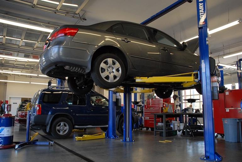 Надежные и недорогие в обслуживании авто4