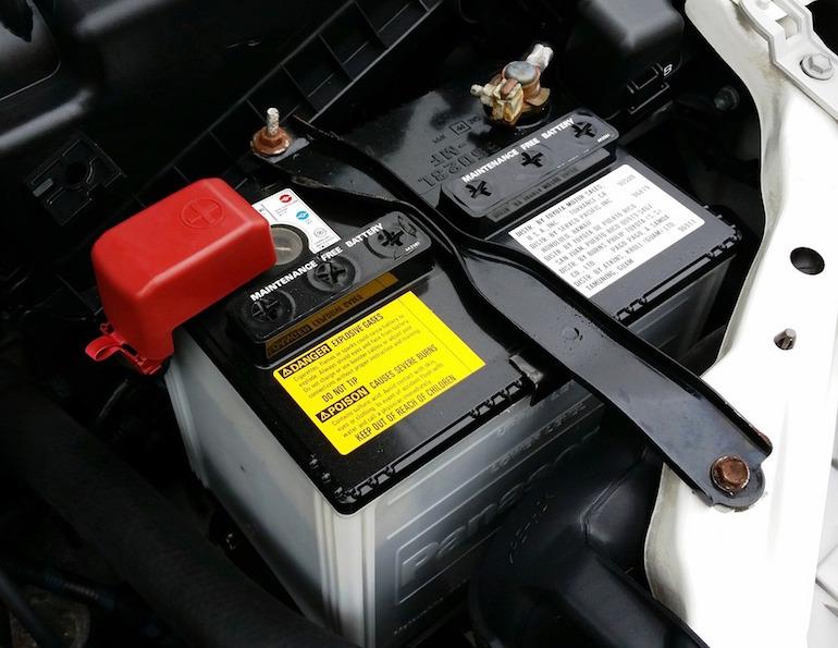 Надежные и недорогие в обслуживании авто5