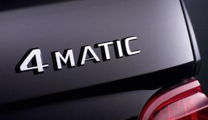 4MATIC