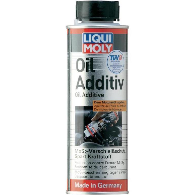 LIQUI MOLY Oil Additiv44