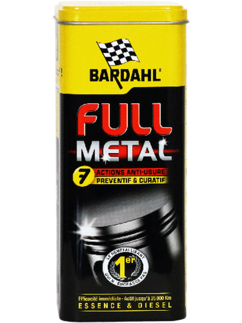 Bardahl Full Metall