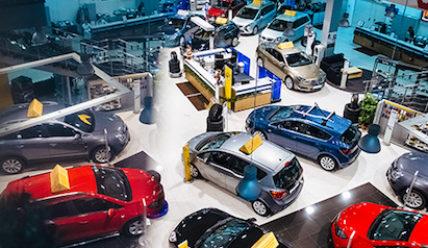 Обман в салонах при покупке новой машины