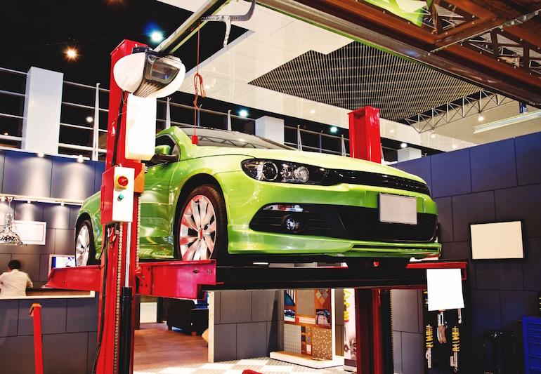 Обман в салонах при покупке нового авто2