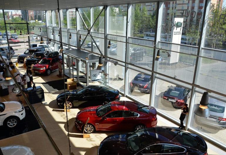 Обман в салонах при покупке нового авто3