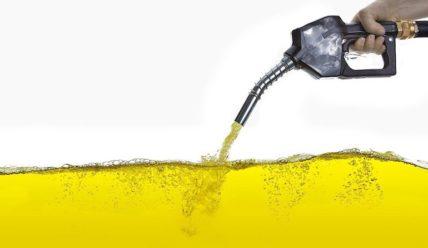 Бензин этилированный и неэтилированный — разница