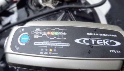 AGM аккумулятор: как его заряжать?