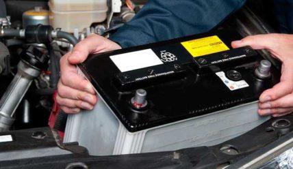 Повысить плотность электролита в АКБ