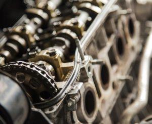 Замена масла в двигателе по моточасам