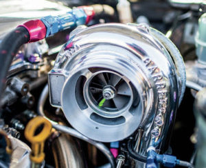 Атмосферник или турбо — какой двигатель лучше